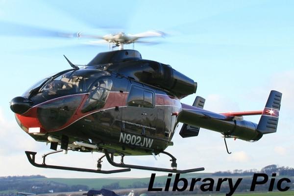 McDonnell Douglas Helicopter 900 Explorer купить бу