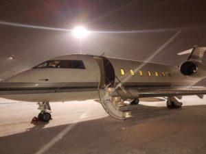Bombardier Challenger 601-3R купить бу