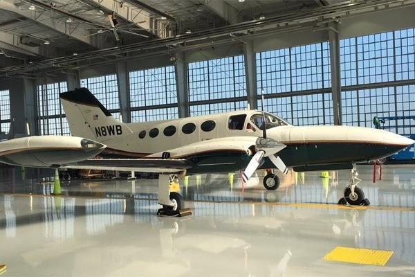 Cessna 421 купить бу