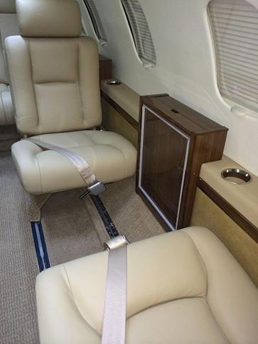 293729 876a200c5a54a7961e2210d4766a87c3 920X485 - Bombardier Learjet 35A