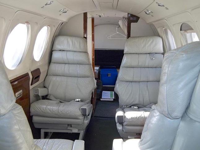 293732 e1dc94a3cef6746d05811ded94e1f85b 920X485 - Beechcraft King Air 200