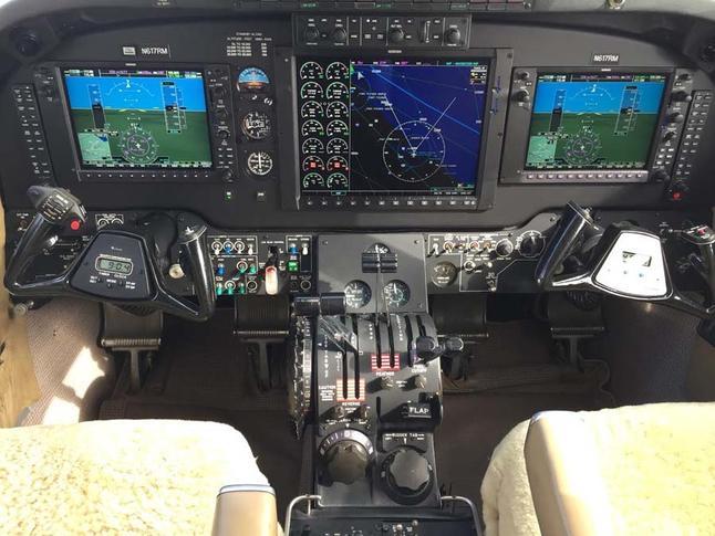 293791 ca3b0f06c442ddeaf0d6cbd35a0c8b53 920X485 - Beechcraft King Air C90A