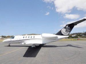 Cessna Citation CJ4 купить бу