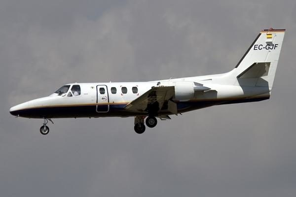 Cessna Citation ISP купить бу