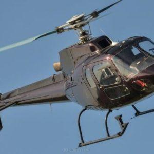 Airbus/Eurocopter AS 350B купить бу