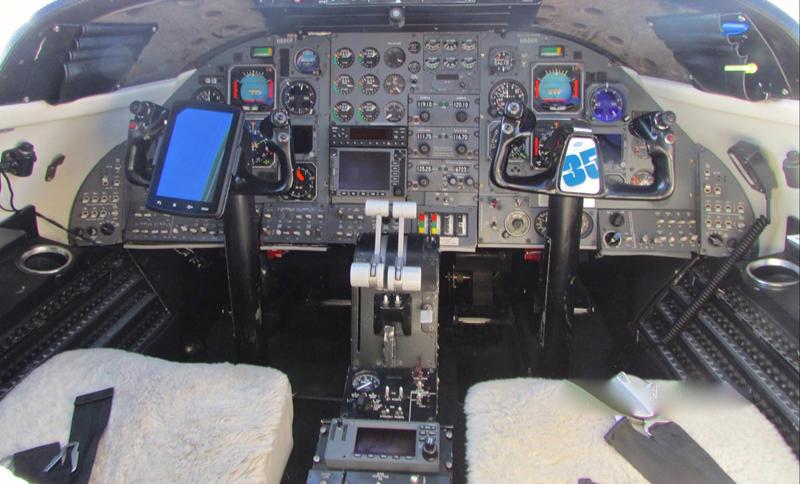 293859 b5283de46e624902e271e864b0aa1ad5 920X485 - Bombardier Learjet 35A
