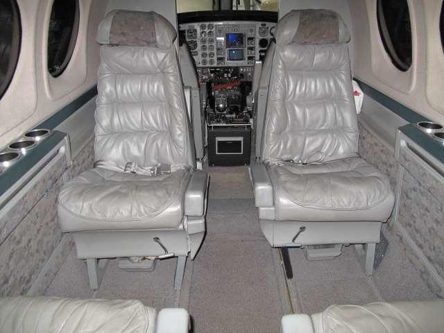 293867 a532109dfbc6d303a0a637649fbc6f9c 920X485 - Beechcraft King Air C90B