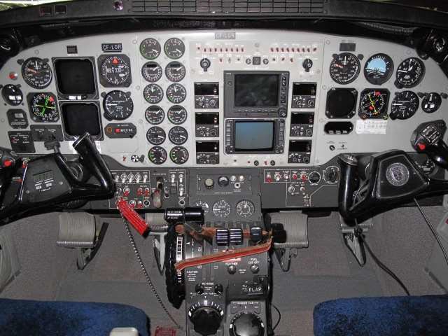 293867 dea7822c1d3d139d1e8ff5f580cac088 920X485 - Beechcraft King Air C90B