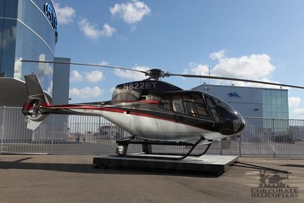 Airbus/Eurocopter EC 120 купить бу