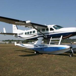 Cessna Caravan 208B Grand купить бу