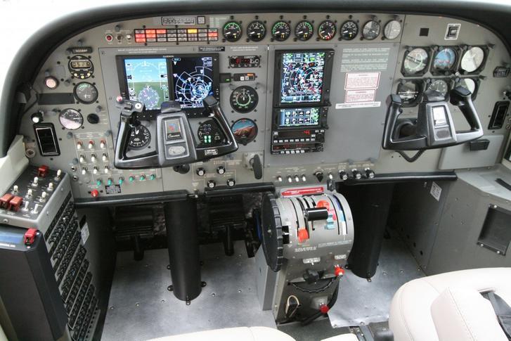 293880 d5a8fa5ba44a7f5289c3eb5294ded24a 920X485 - Cessna Caravan 208B Grand