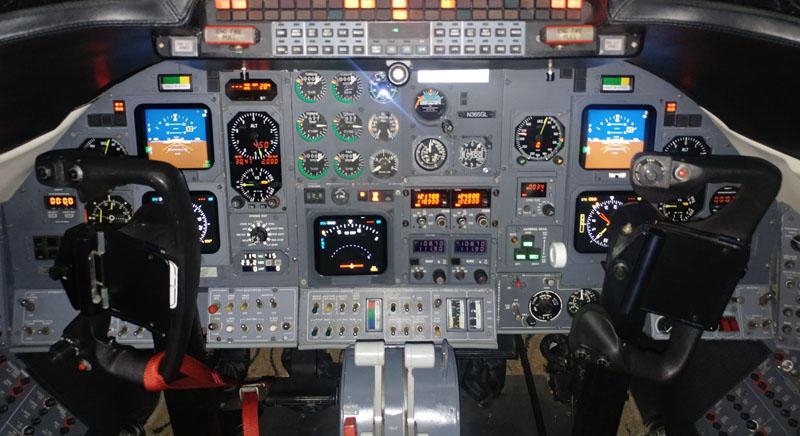 293906 e0c863d21d1a1608bf82f8dd48644478 920X485 - Bombardier Learjet 31A