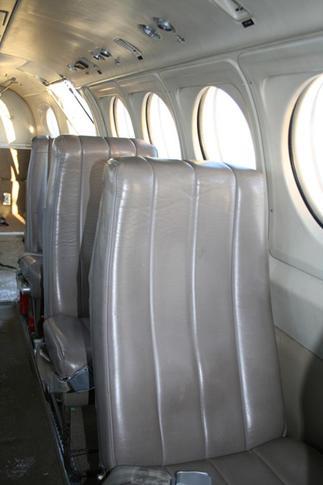 293921 7b9797bd9b3194b50904d54593314a57 920X485 - Beechcraft King Air 200