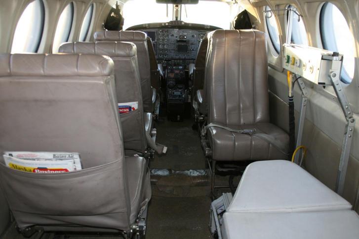 293921 e4b2e579dd013d72202aa71f9d271c19 920X485 - Beechcraft King Air 200