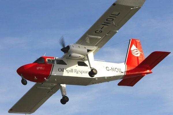 Britten-Norman Islander BN-2A-2 купить бу
