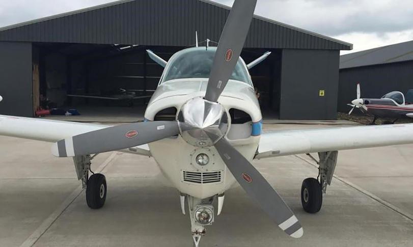 293994 aa35102702e2a76e4fb42cae35dd9baf 920X485 - Beechcraft N35 Bonanza