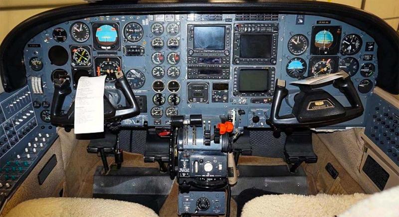 294028 bcc997a350ed4137d0813699fab4627b 920X485 - Cessna Conquest I