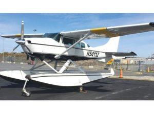 Cessna Turbo U206G купить бу