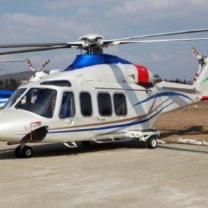Agusta AW139 купить бу