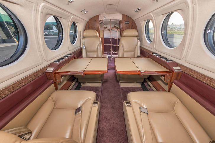 294117 5f10d3e632c18cb2c219159160a3405b 920X485 - Beechcraft King Air B200GT