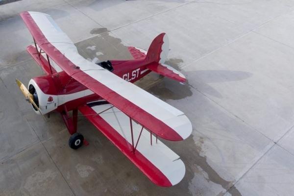 Great Lakes 2T-1A-1 купить бу