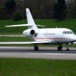 История компании «Dassault» (часть I)