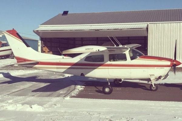 Cessna T210 купить бу
