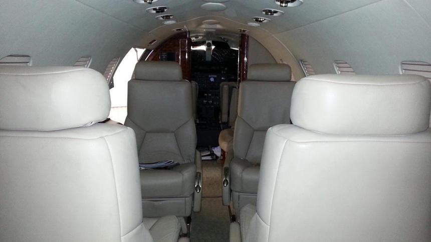 294235 2b88d7d75511161085e4692e235c739e 920X485 - Bombardier Learjet 31A