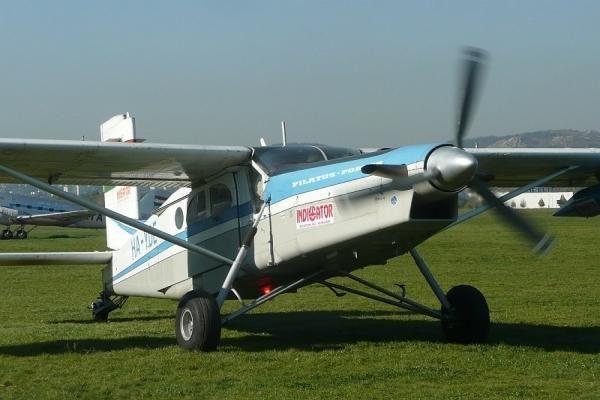 Pilatus PC-6/B2 купить бу