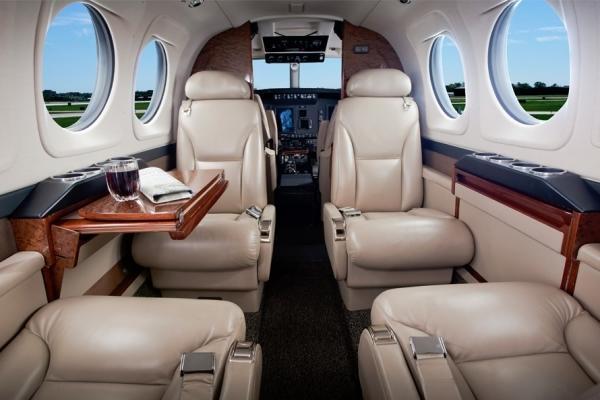 294271 12fa06d548fe9fb9c8f5f81e707532f2 920X485 - Beechcraft King Air C90GTx