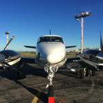 Beechcraft King Air C90GTx купить бу