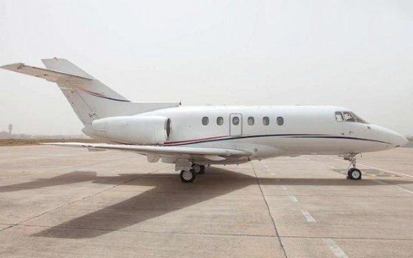 Hawker Beechcraft 750 купить бу