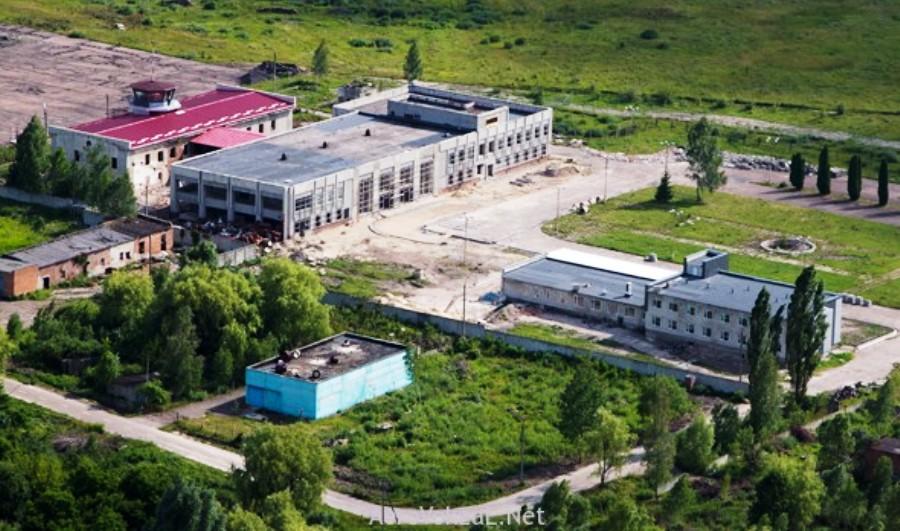Китай инвестирует $10 млн в строительство ВПП в аэропорту «Житомир»
