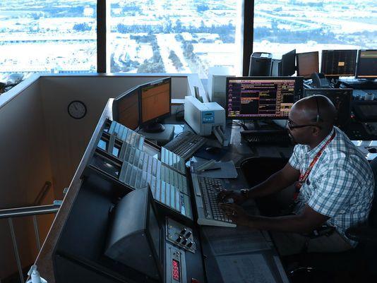 636251853170327209 ATC - В США предложили приватизировать авиадиспетчерские