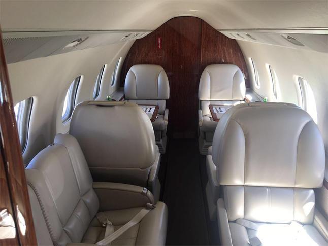 7746 dc1554ca619344ec48b2097d55ebae96 920X485 - Bombardier Learjet 60