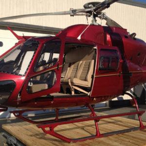 Airbus/Eurocopter AS 355 купить бу