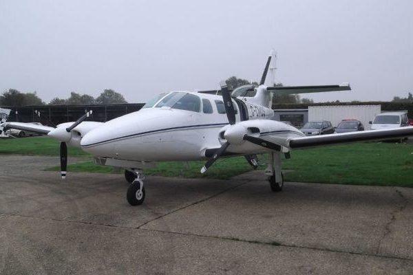 Cessna T303 Crusader купить бу