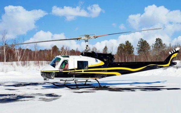 Bell 204 купить бу