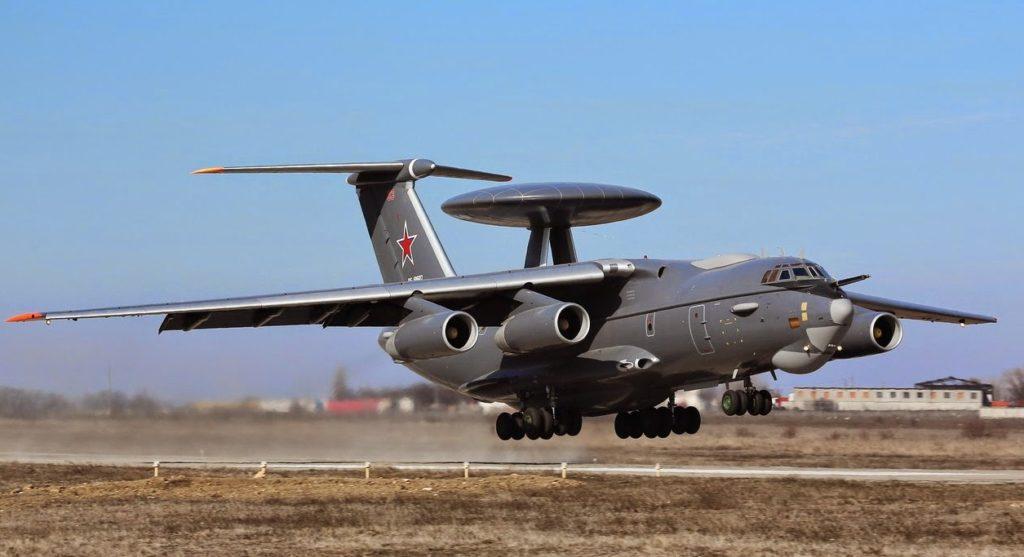 Первый предсерийный полет А-100 состоится в декабре 2017 года