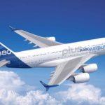 Airbus представил экономичную версию A380 — A380plus