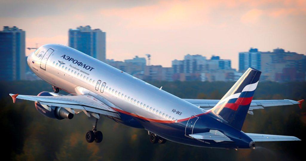 Аэрофлот объявил конкурс на лучшую раскраску самолета