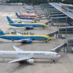 Аэропорт «Борисполь» поставил новый рекорд