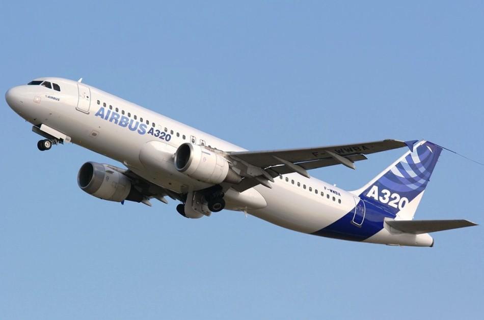 Airbus 320 - Airbus может отказаться от российских деталей