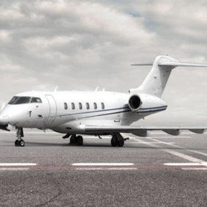 Bombardier Challenger 300x300 - Uçak al