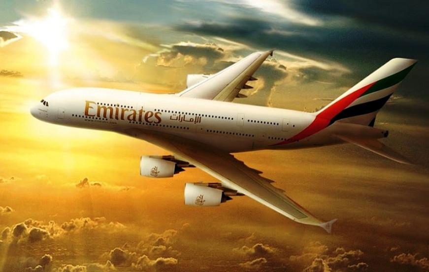 Китай наложил санкции на авиакомпанию Emirates