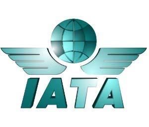 IATA logo 1 1 - IATA: потери авиакомпаний от запретов могут составить более 1,4 миллиардов долларов в год