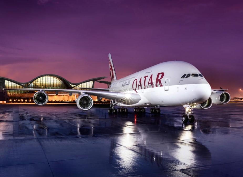 Qatar Airways - Qatar Airways планирует стать совладельцем American Airlines