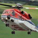 Вертолет Sikorsky S-92A сертифицирован Авиационным регистром МАК