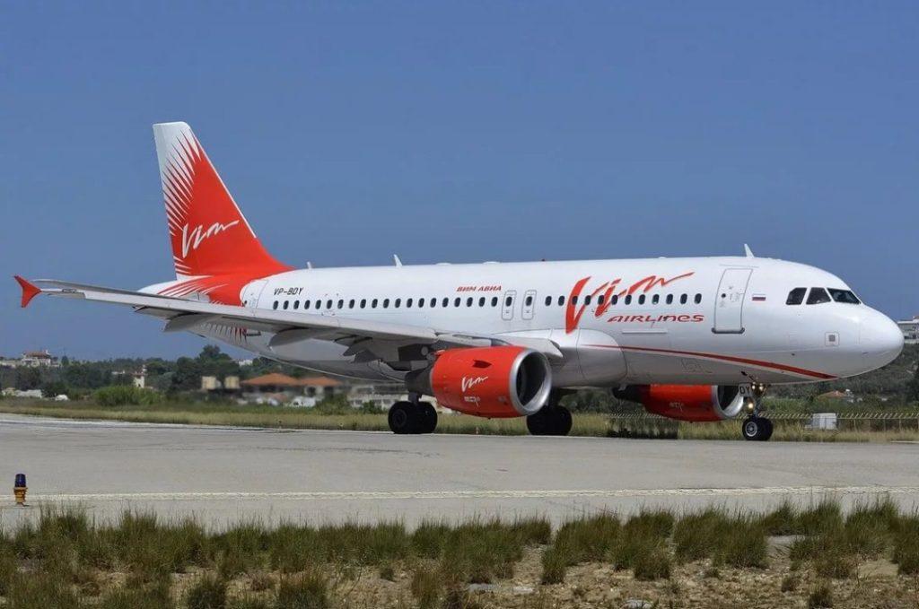 VIM Avia 1024x679 - Минтранс проведет полную проверку авиакомпании «ВИМ-Авиа»
