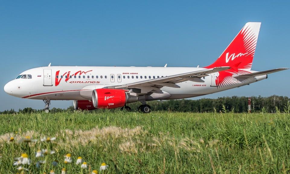 VIM Avia 2 - Из-за проблем «ВИМ-Авиа» пострадало 200 тысяч человек